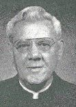 Fr. Nowak celebrated his 35th Sacerdotal Jubilee in 1984 while pastor of St. Peter's Church in Eagle River, Wisconsin.